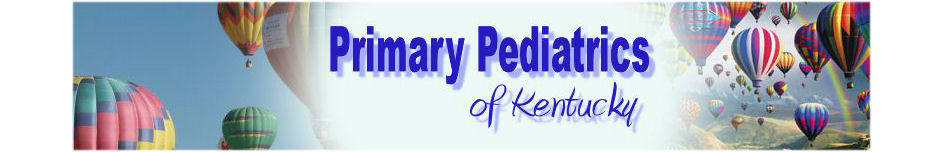 Primary Pediatrics